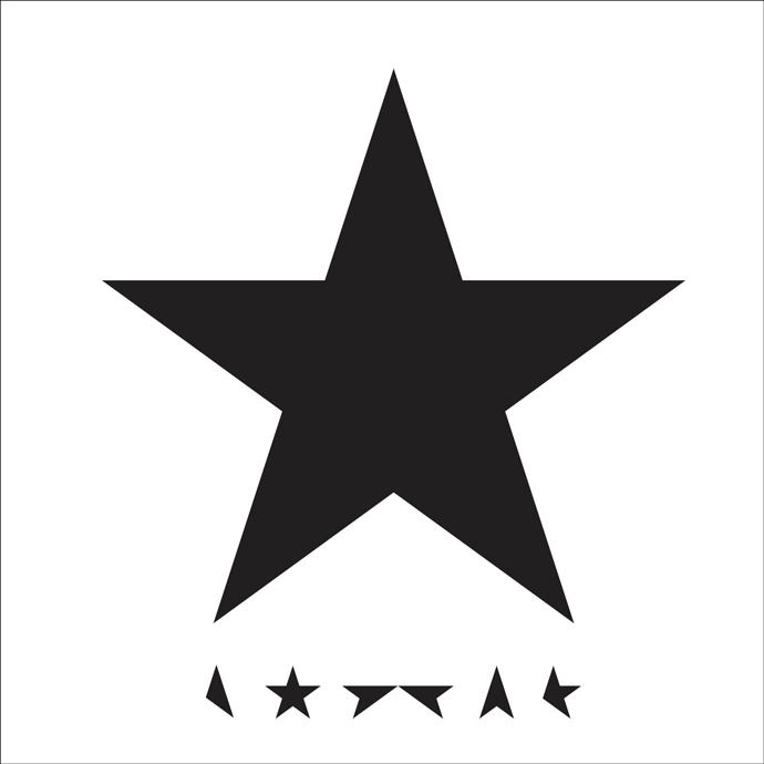 David Bowie / Black Star
