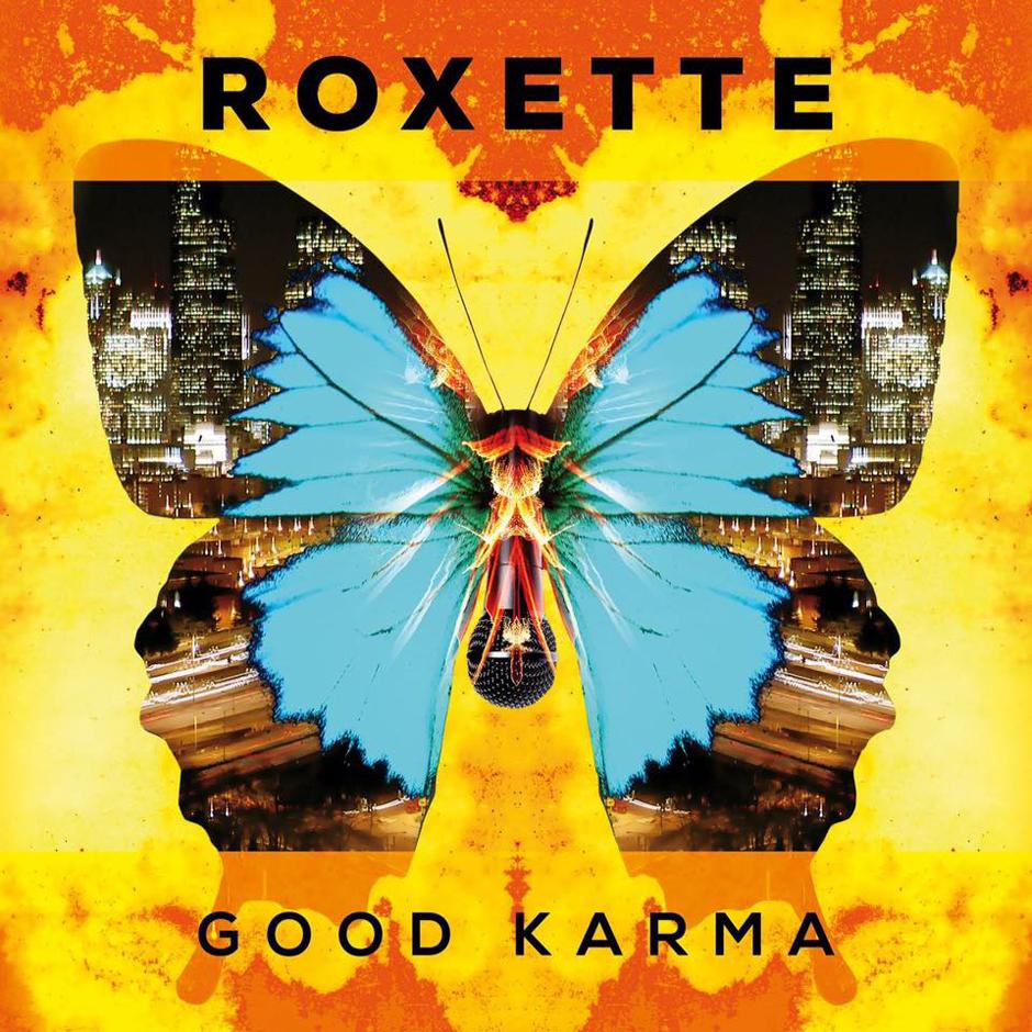 Roxette — Good Karma