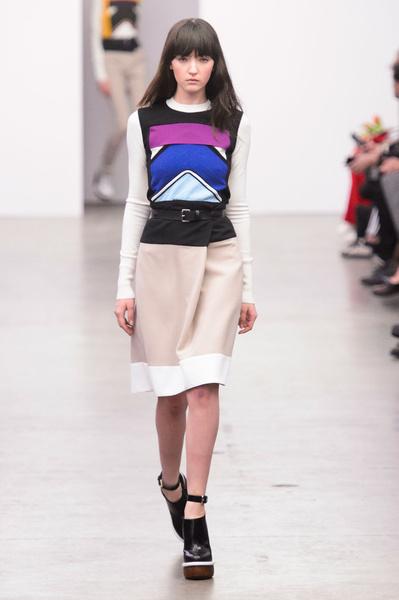 Неделя моды в Милане: 27 февраля | галерея [7] фото [11]