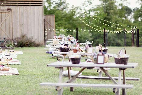 Весенняя свадьба: оформление | галерея [4] фото [3]