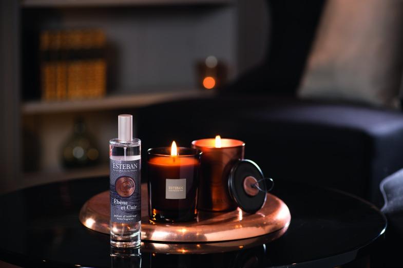 Ароматерапия: парфюмерные шедевры от Estéban Paris Parfums