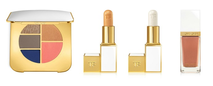 Summer 2014 Makeup Collection от Tom Ford