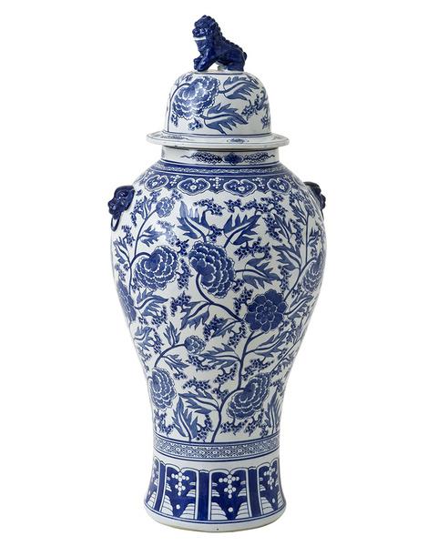 Ваза Peninsula Chinese, Eichholtz, салоны Eichholtz, Home Concept, «Интерьер Market», от 1078 у.е.