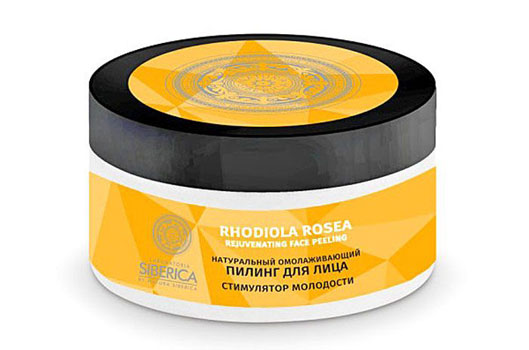 Natura Siberica Rhodiola Rosea
