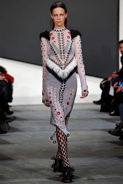 От первого лица: редактор моды ELLE о взлетах и провалах на Неделе Моды в Нью-Йорке | галерея [5] фото [2]
