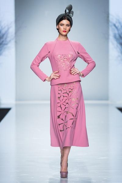 Неделя моды в Москве: обзор коллекций | галерея [5] фото [8]