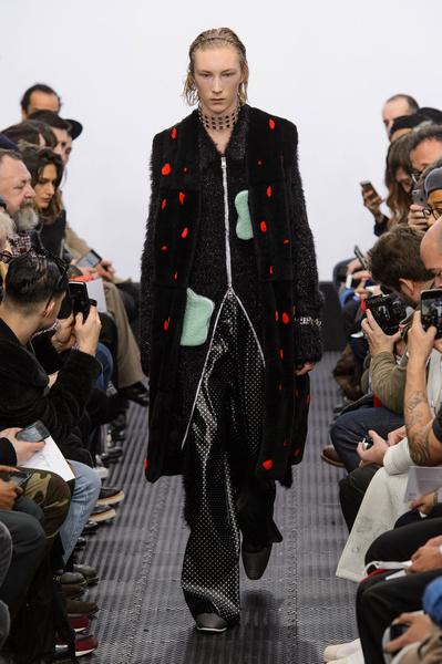 Неделя мужской моды в Лондоне: главные показы | галерея [3] фото [1]