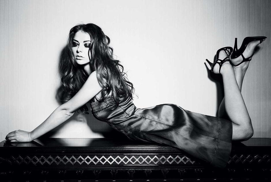 Марина Александрова фото 2