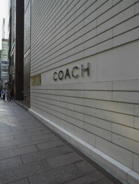 Coach создал одежду для Барби
