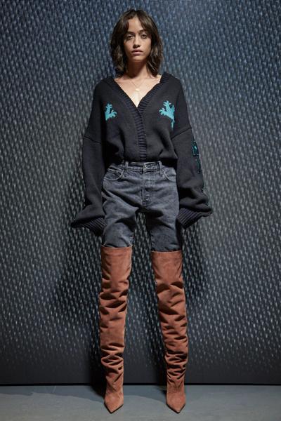 Yeezy Season 5: что нужно знать о новой коллекции Канье Уэста | галерея [1] фото [21]