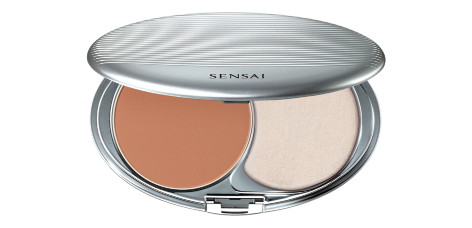 Sensai Cellular Performance Total Finish Foundation
