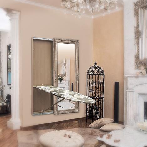 Компания Belsi разработала эргономичную гладильную доску | галерея [1] фото [4]
