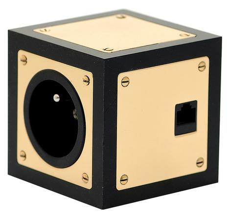 ТОП-10: дизайнерские выключатели | галерея [1] фото [8]