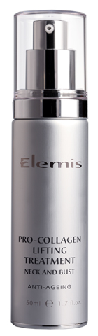 ELEMIS Pro- Collagen Lifting Treatment Neck and Bust