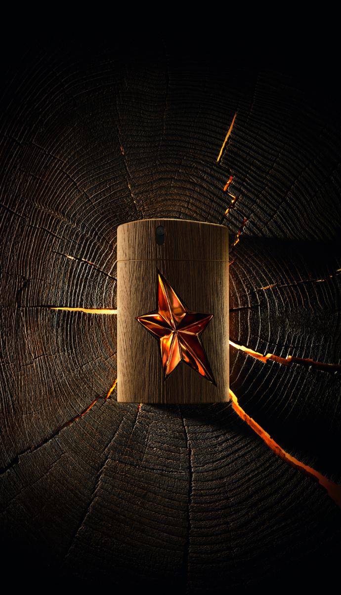 Туалетная вода A*Men Pure Wood от Thierry Mugler