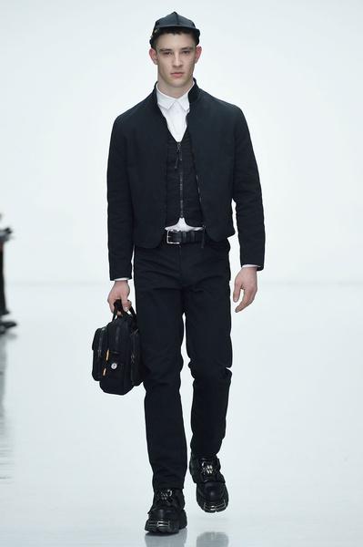 Неделя мужской моды в Лондоне: главные показы | галерея [2] фото [9]
