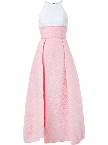 Первый бал: 30 модных платьев на выпускной | галерея [2] фото [9]