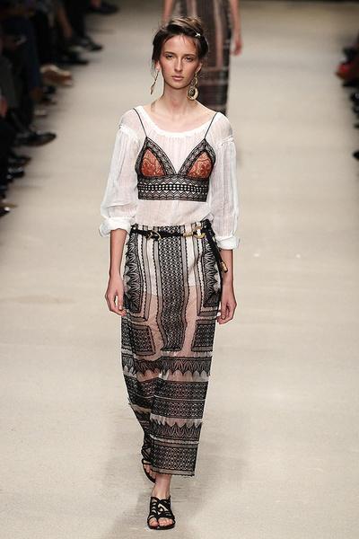 Неделя моды в Милане: день первый | галерея [1] фото [15]