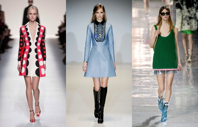 Выбор ELLE: Valentino, Gucci, Miu Miu