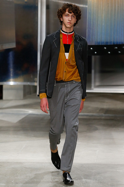 Неделя мужской моды в Милане: лучшие показы | галерея [2] фото [22]