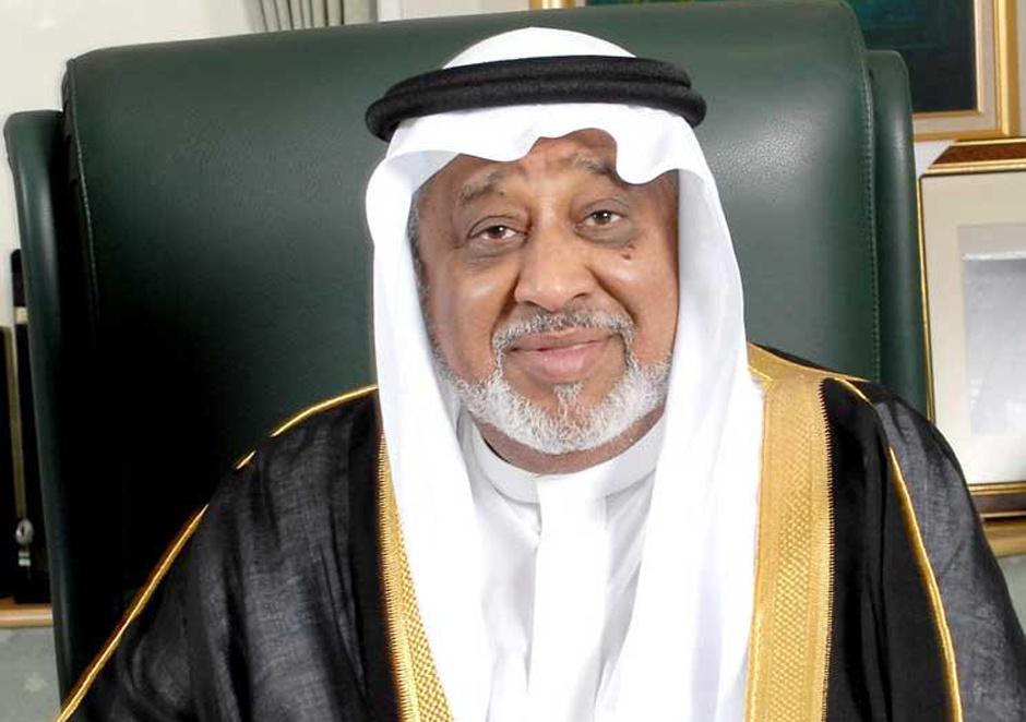 Шейх Мохаммед Хусейн Али аль-Амуди
