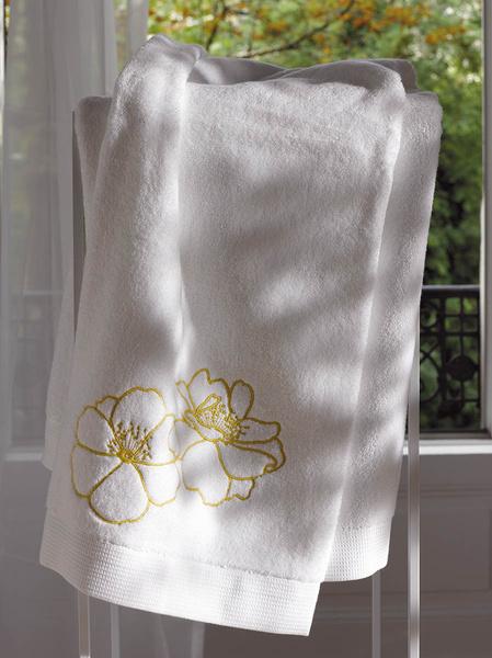 Yves Delorme: коллекция постельного белья весна-лето 2016 | галерея [1] фото [4]