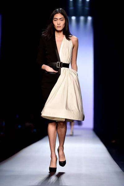 Показ Jean Paul Gaultier Couture | галерея [1] фото [31]