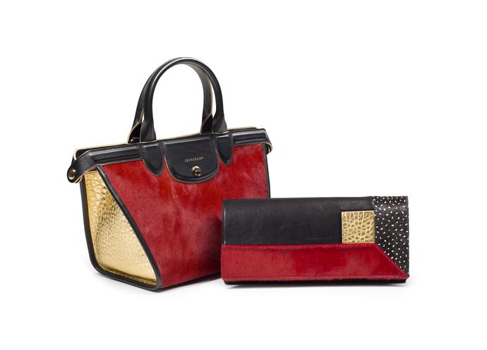 Longchamp представляет рождественскую коллекцию Holiday Gift