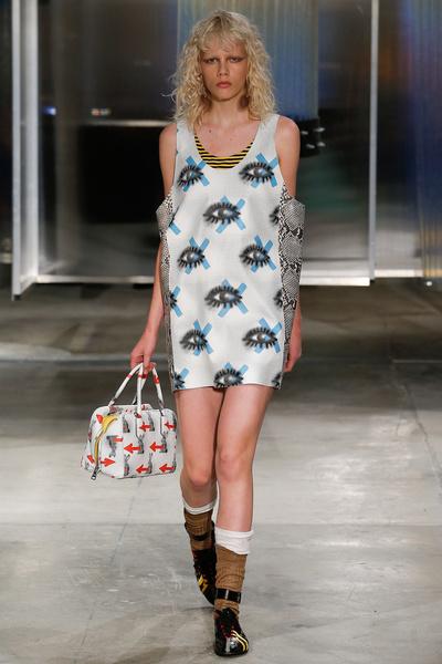Неделя мужской моды в Милане: лучшие показы | галерея [2] фото [8]