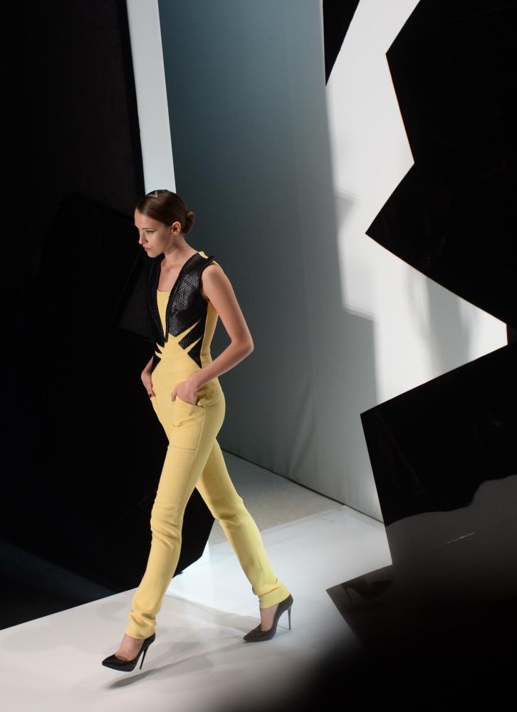 мода 2014 года