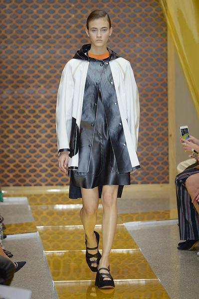 Неделя моды в Милане: день третий   галерея [2] фото [12]