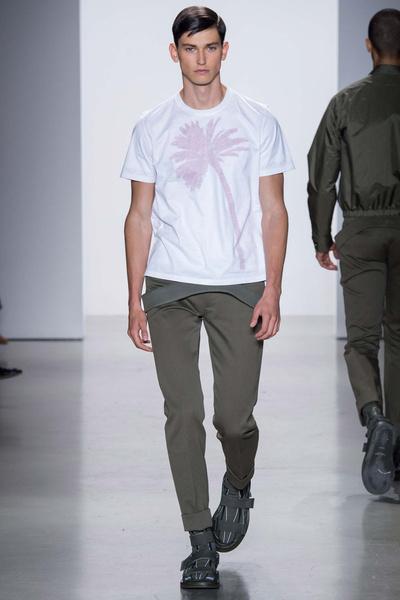 Неделя мужской моды в Милане: лучшие показы | галерея [5] фото [11]