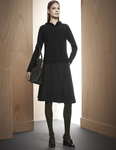 Стильная одежда для работы