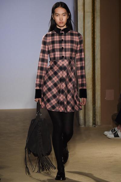 Неделя моды в Милане: день первый | галерея [2] фото [4]
