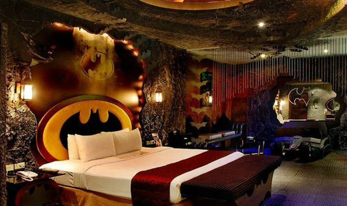 10. Love Hotels, Япония