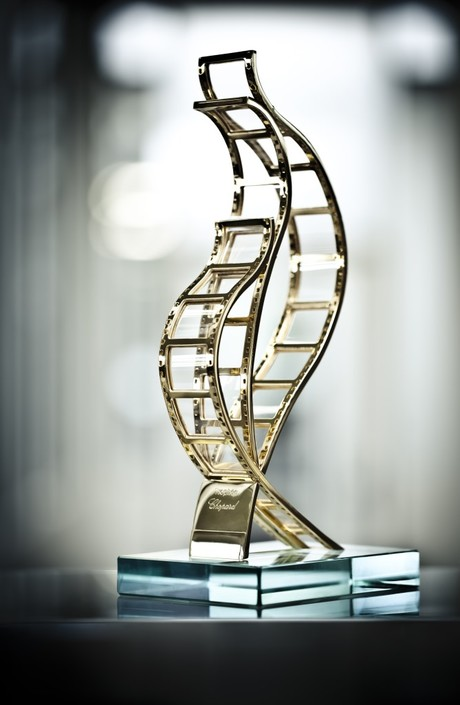 Объявлены обладатели награды Trophée Chopard 2014