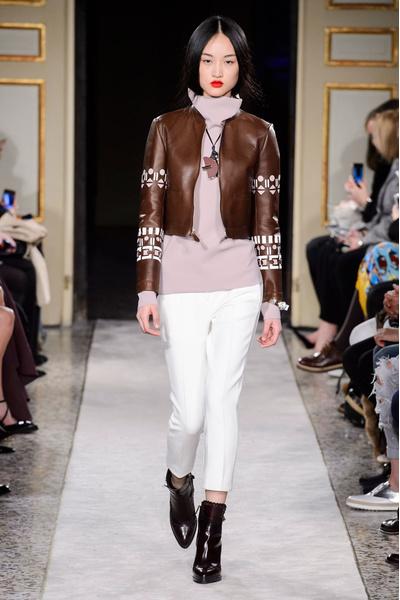 Неделя моды в Милане: 27 февраля | галерея [5] фото [3]