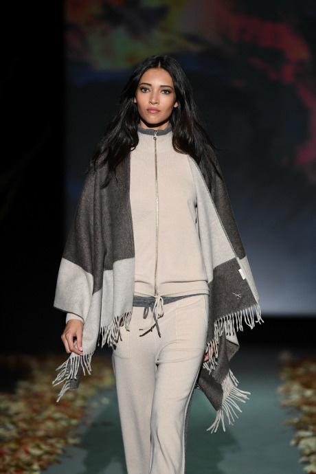 Falconeri представили осенне-зимнюю коллекцию в Вероне