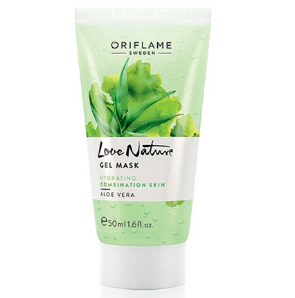 Oriflame Love Nature
