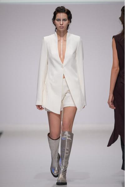 Неделя моды в Москве: самые громкие дебюты | галерея [1] фото [11]
