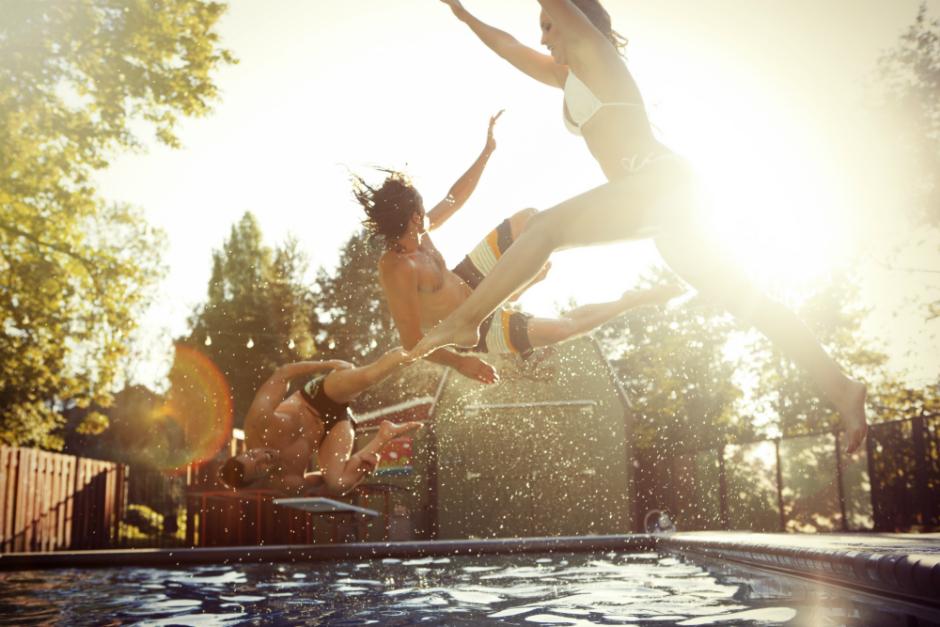 Что нужно успеть сделать до конца лета?