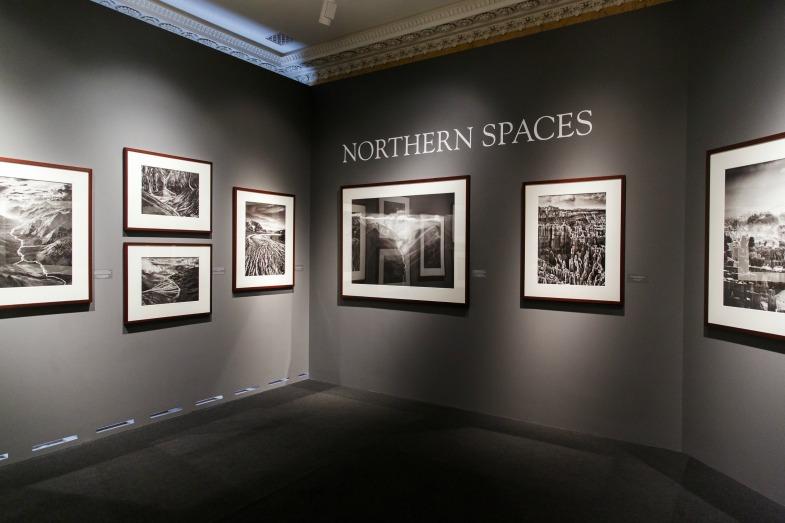 В Москве проходит выставка фотографа Себастио Сальгадо
