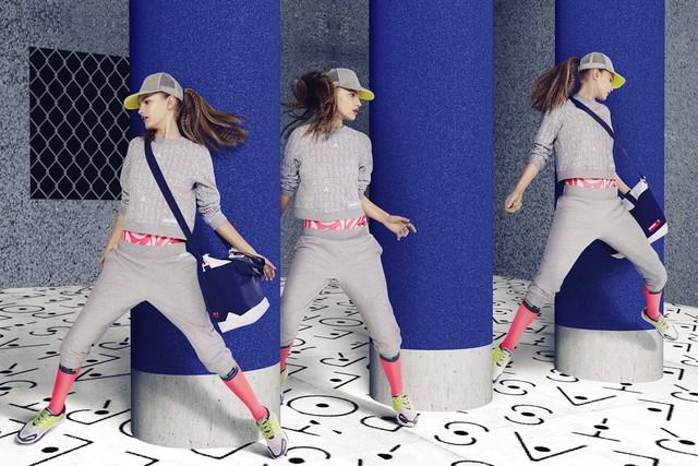 Одежда от Adidas