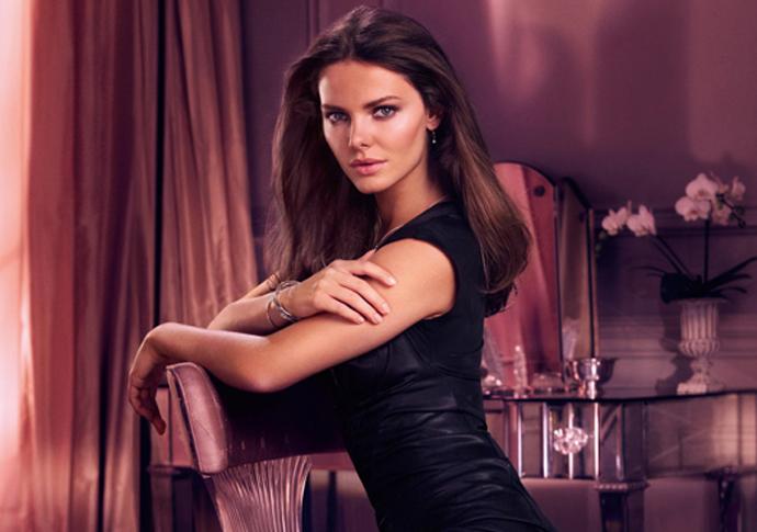 Молодые красивые актрисы фото