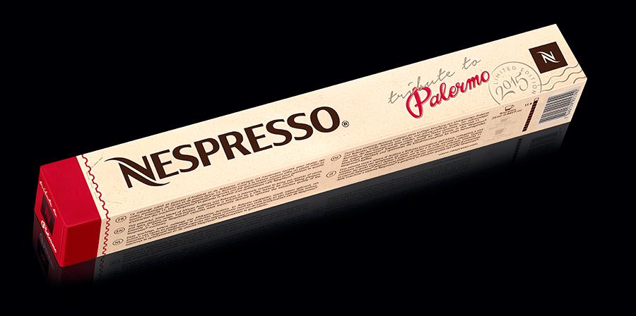 от милана до палермо: nespresso представил итальянские бленды