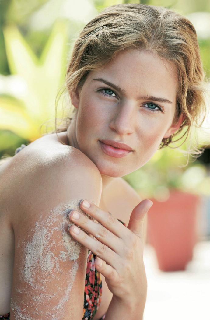 9 скрабов, которые обеспечат вам идеальную кожу