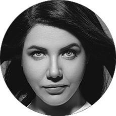 Мария Ерина, официальный тренер-визажист NYX Professional Makeup в России
