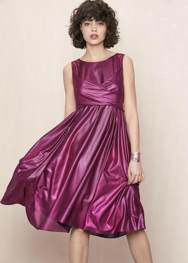 Все платья для выпускниц – в «Цветном»