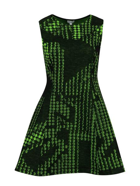 100 самых красивых платьев из осенних коллекций | галерея [1] фото [42]