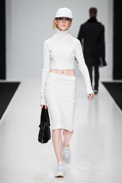 Неделя моды в Москве: лучшие показы | галерея [4] фото [7]